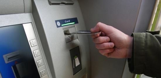 Zo hack je een pinautomaat