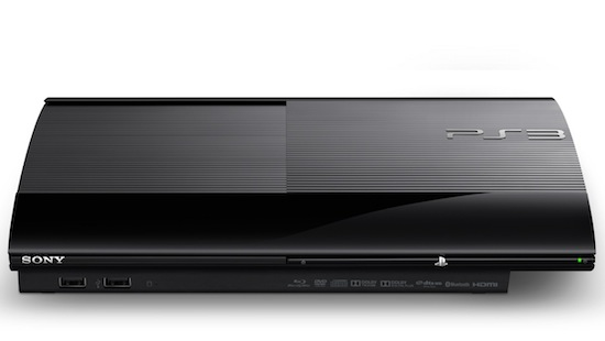 Update voor Playstation 3 laat je console vastlopen
