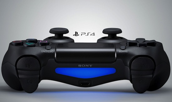 Playstation 4 lanceerdatum