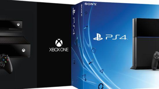 'Playstation 4 wordt hier beter verkocht dan Xbox One'
