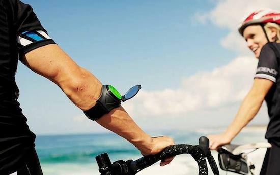 RearViz: een achteruitkijkspiegel voor op de fiets
