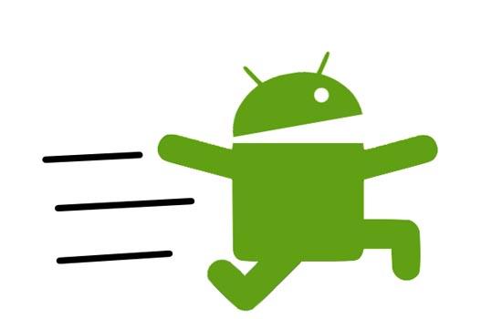 Ren, Android, ren!