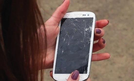 Samsung start inruilactie voor oude telefoons