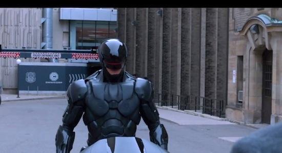 Robocop 2014: dit is de eerste trailer
