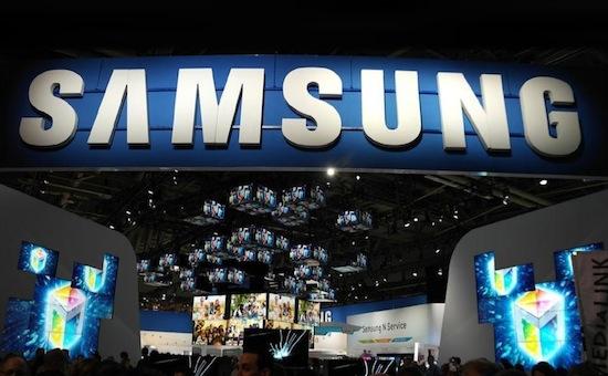 Samsung verslaat Apple