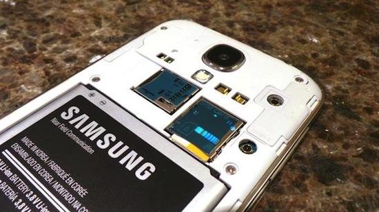 Samsung Galaxy S4 doet zich beter voor dan hij is?