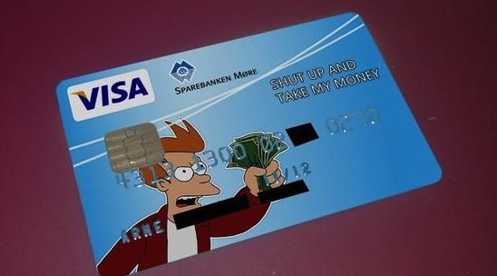 Zwijg. En neem mijn geld aan.