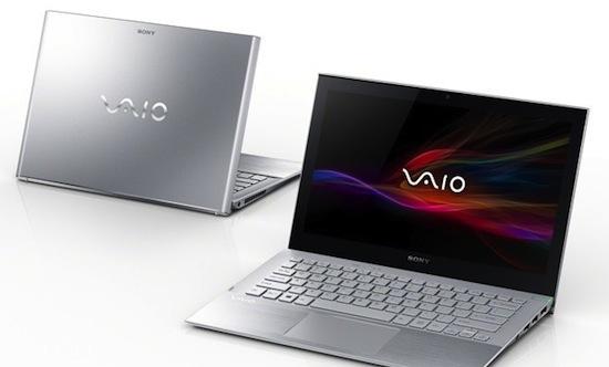 Sony VAIO Pro: nieuwe krachtpatser is superlicht
