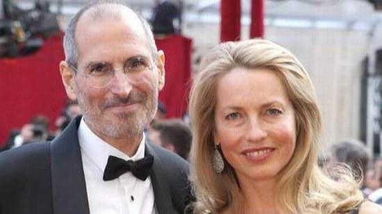 Steve en Laurene