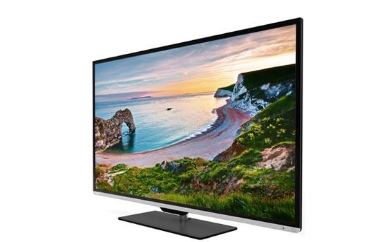 Toshiba komt met nieuwe HD-tvs
