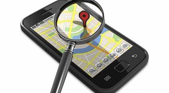 UItgeschakelde telefoons niet meer te lokaliseren