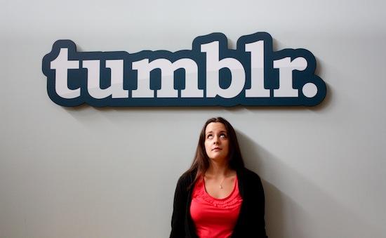 Yahoo mag van bestuur $1,1 miljard voor Tumblr betalen