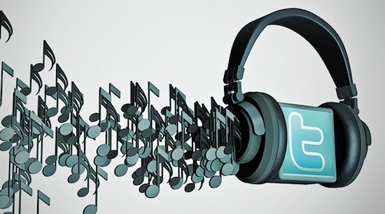 Twitter gooit nieuwe muziekdienst live: Twitter #music