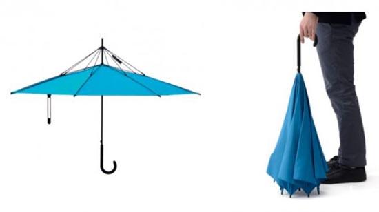 De unbrella