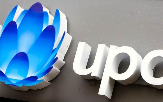 Upc Horizon Logo Nieuwe UPC app: met je...