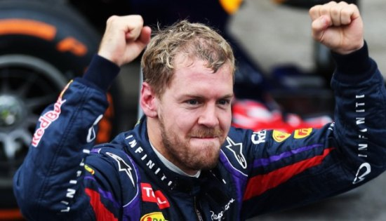 Coach Vettel