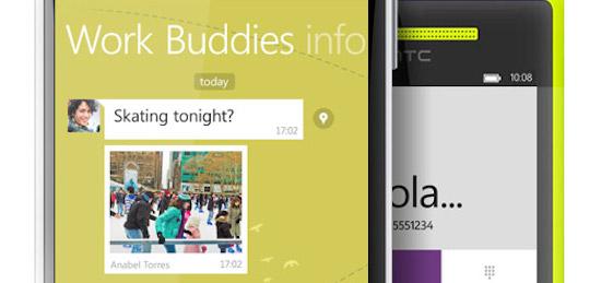 Viber voor Windows Phone