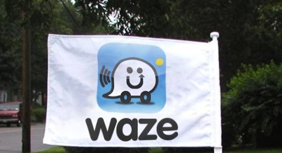 Google meldt zich voor overnamestrijd Waze