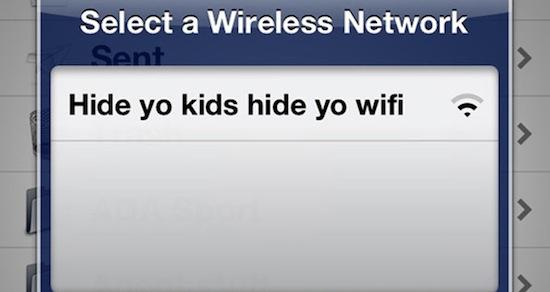 'Wifi vermoordt tuinkers