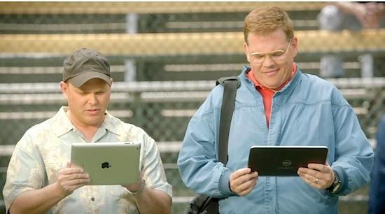 Tablet Warfare