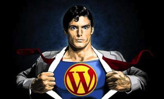 Het internet draait voor 18,9 procent op WordPress