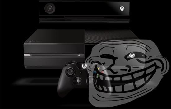 Trolololo Xbox One