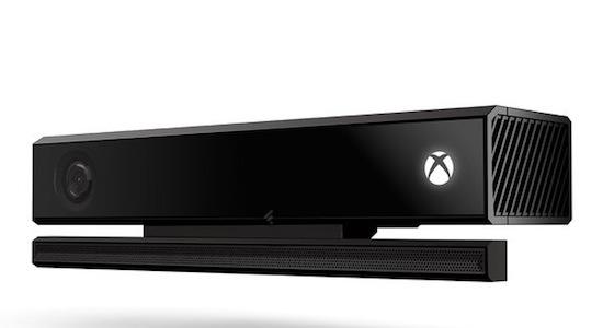 Kinect komt in 2014 naar Windows, kan je hartslag lezen