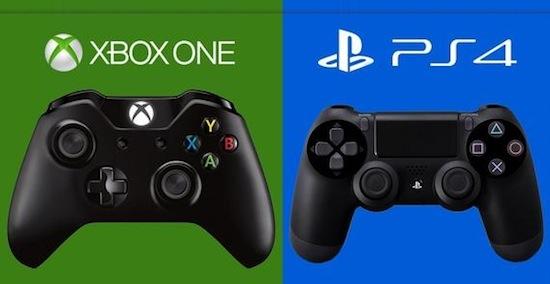'Tekort dreigt voor Playstation 4 en Xbox One