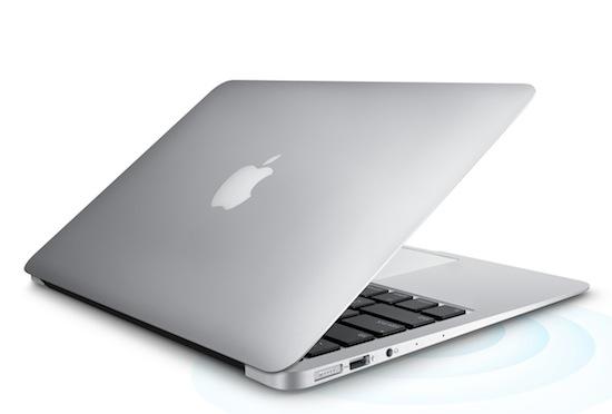 Apple komt met 12 inch MacBook Air