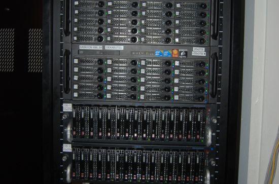 197-Terabyte-setup