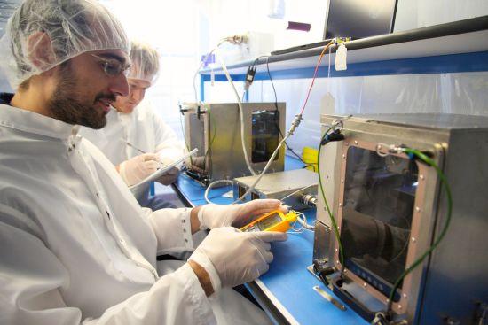 3D-printer-NASA