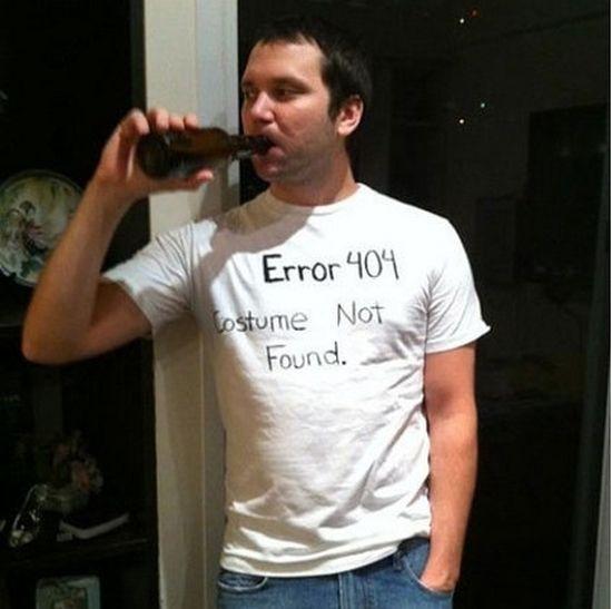 404-Error-kostuum