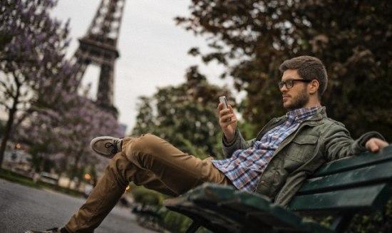 KPN-klanten roamen op 4G in Frankrijk en Noowegen