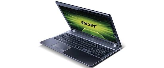 Acer Aspire V3-571G-7363161TMaii