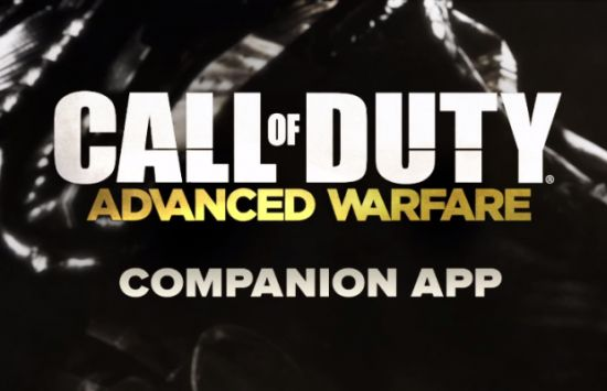 Call-of-Duty-Companion-App