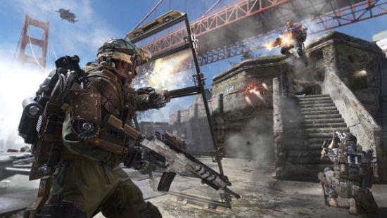 Advanced-Warfare