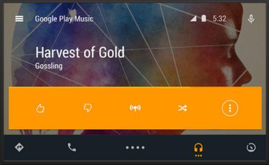 Android-Auto-Eerste-Beelden
