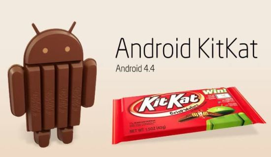 Android KitKat Galaxy Note 3 update