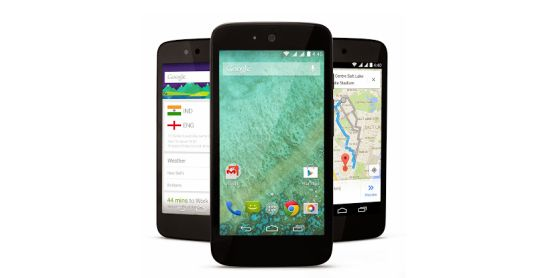 Android-One-Google