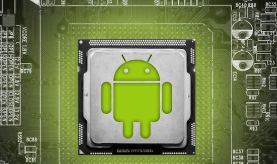 Top 10: de meest gedownloade Android apps van februari [2014]