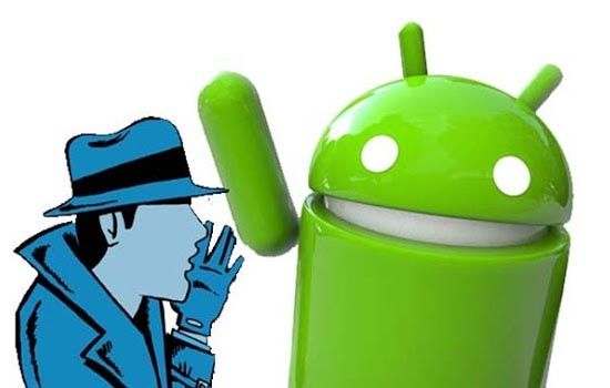 Psst... Android