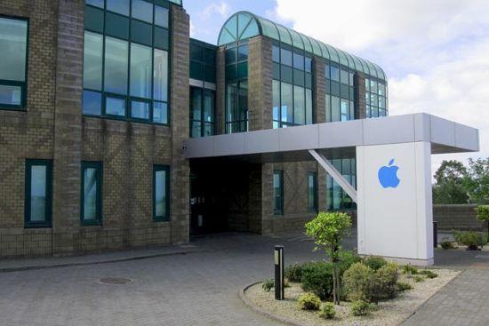 Apple-Ierland