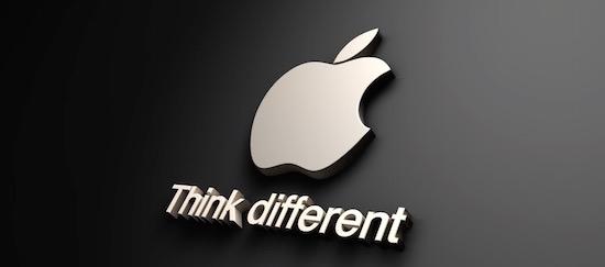 Bizarre feiten over Apple