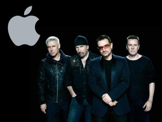 Apple-U2-Album
