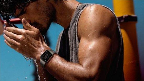 Apple-Watch-waterdicht