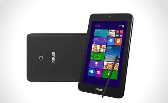 Nieuwe 8 inch tablet van Asus: VivoTab Note 8