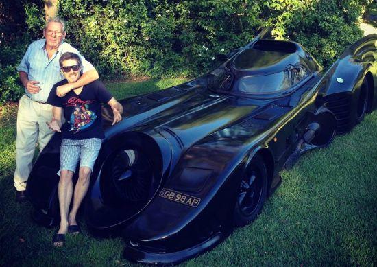 Real-life-batmobile