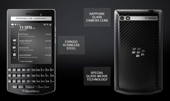 BlackBerry-Porsche-10