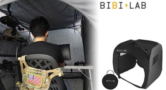 Bocchi-tent