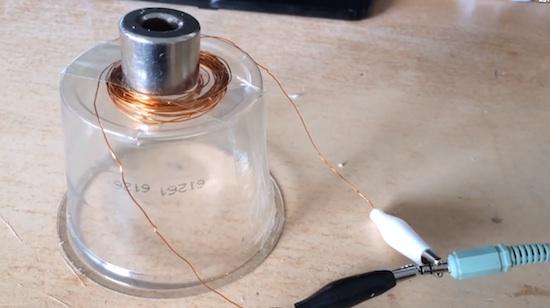 Zo bouw je je eigen speaker